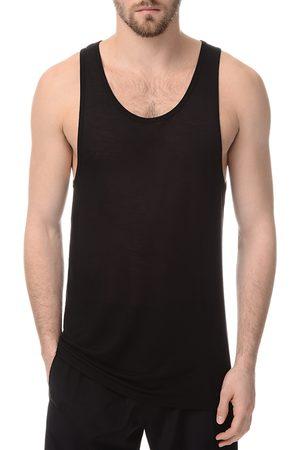 ATM Anthony Thomas Melillo Atm Modal Slim Fit Tank Top