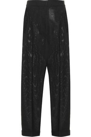 Jacquemus Le Pantalon A Revers high-rise pants