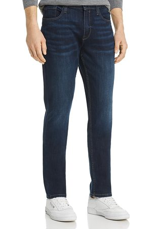 Paige Federal Slim Fit Jeans in Graham