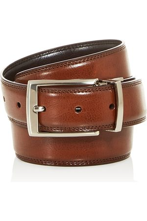 Bloomingdale's Reversible Leather Belt - 100% Exclusive