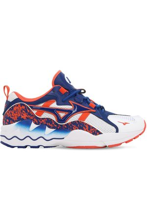 Mizuno Wave Rider 1 Sneakers
