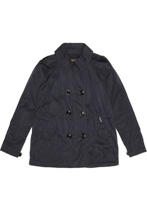 Woolrich Peached trench coat