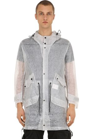 NILMANCE Fishtail Dyneema Shell Coat