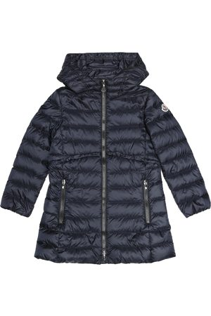Moncler Suva quilted down jacket