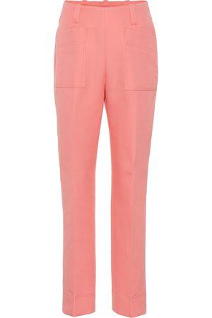 Tory Burch Women Pants - Cotton pants