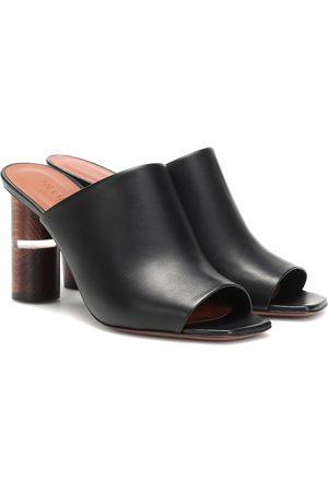 Neous Women Sandals - Cerato leather sandals