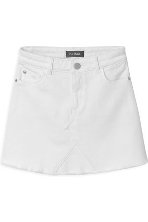 Dl 1961 Girls' Jenny Denim Skirt - Big Kid