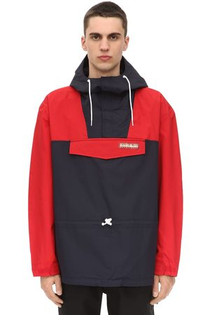 Napapijri Skidoo S Tribe Cb Hooded Techno Jacket