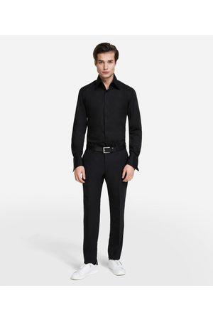Karl Lagerfeld Men Shirts - Shark Collar Shirt