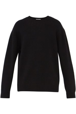 Raey Loose-fit Crew-neck Cashmere Sweater - Mens