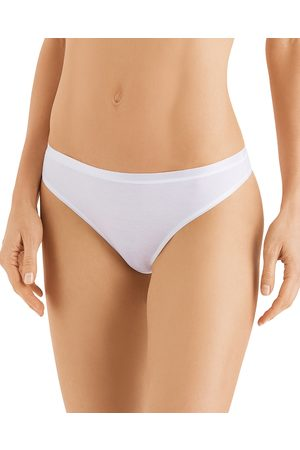 Hanro Women Thongs - Cotton Sensation Thong