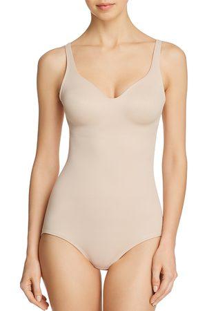 TC Fine Intimates Women Bodies - Firm Body Briefer Bodysuit