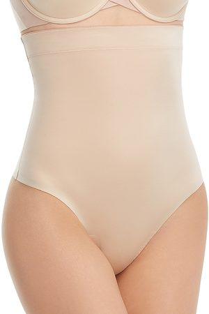 Spanx Suit Your Fancy High-Waist Thong