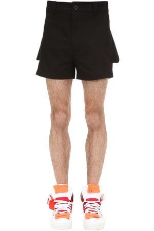 Hærværk Men Shorts - Cotton Shorts