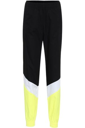 Vetements Cotton trackpants