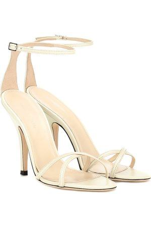 MAGDA BUTRYM Ireland leather sandals
