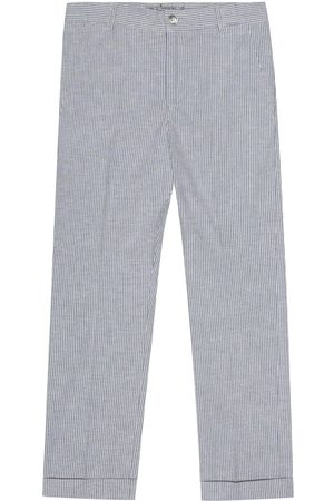 BONPOINT Emile stretch cotton pants