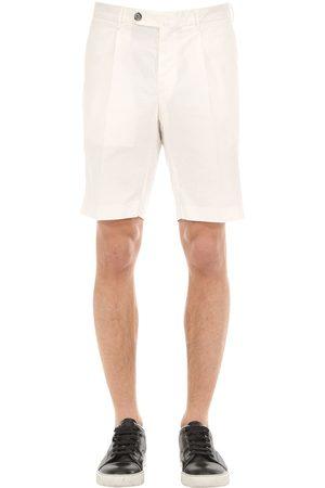 GTA Light Stretch Gabardine Shorts