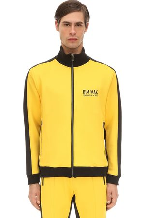 DIM MAK COLLECTION Dragon Track Jacket By Kim Jung Gi