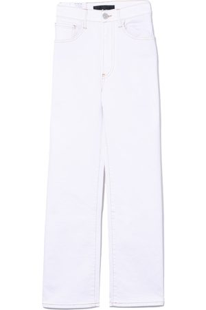 3x1 Joni Wideleg Jean in Winter White
