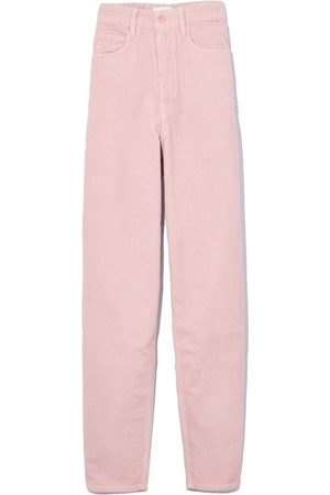 Isabel Marant Corsy Pant in Light Pink