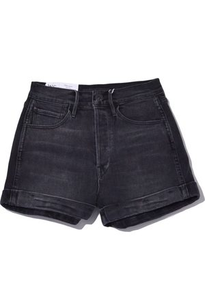 3x1 Women Shorts - Kuro Stone Eden Short
