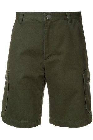 A.P.C Classic bermuda shorts