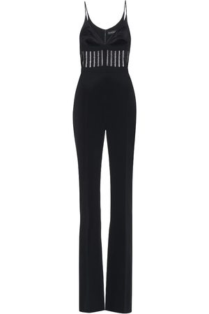 DAVID KOMA Cady jumpsuit