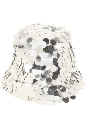 Le Mont St Michel Souna Sequined Hat