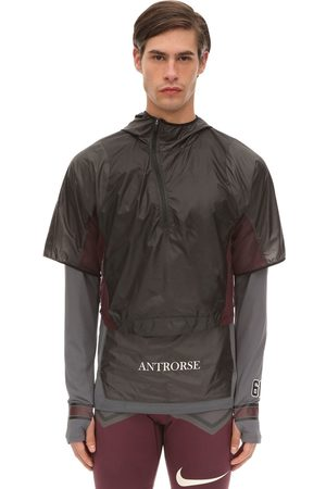 Nike U Nrg Na Transform Techno Jacket