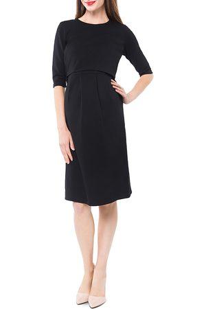 Nom Maternity Valentina Nursing Dress