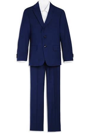 Michael Kors Boys' Two-Piece Suit, Big Kid - 100% Exclusive