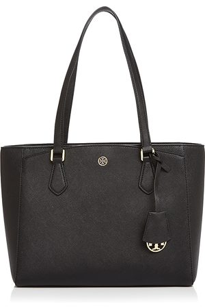Tory Burch Women Purses - Robinson Small Leather Tote