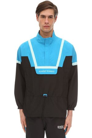 ALMOST ALWAYS Midnight Run Tech Jacket