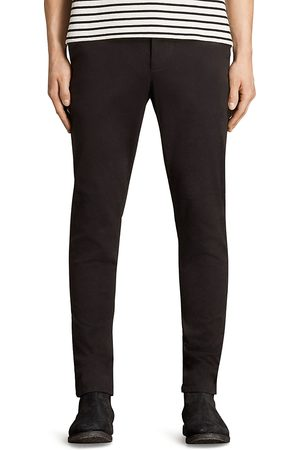 AllSaints Park Slim Fit Chinos