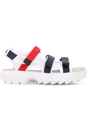 Fila Disruptor Sandal Flats