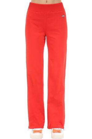 GUESS X J BALVIN VIBRAS COLLECTION Women Sweatpants - Logo Sweatpants