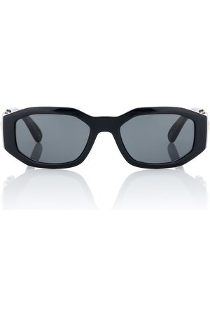 VERSACE Rectangular sunglasses