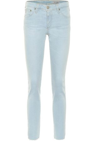 AG Jeans The Prima Ankle skinny jeans