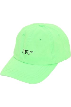 UFU - USED FUTURE Pigment Cotton Canvas Baseball Hat