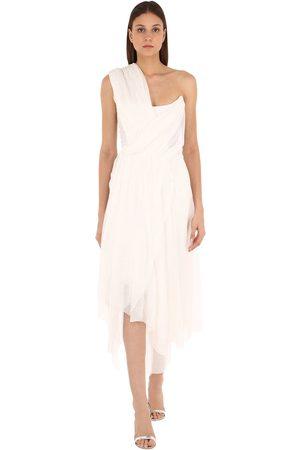 Vivienne Westwood Cotton Tulle Dress