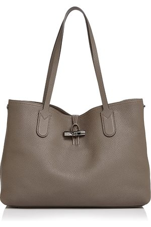 Longchamp Roseau Essential Medium Shoulder Tote