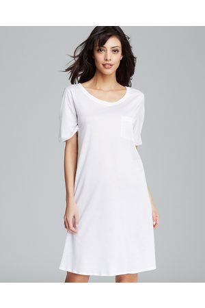 Hanro Deluxe Cotton Sleepshirt