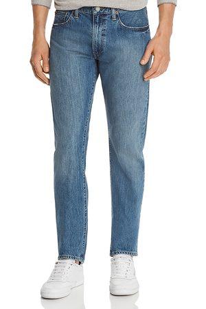 Ralph Lauren Varick Straight Slim Fit Jeans in