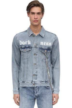 The Other Darkness Denim Jacket