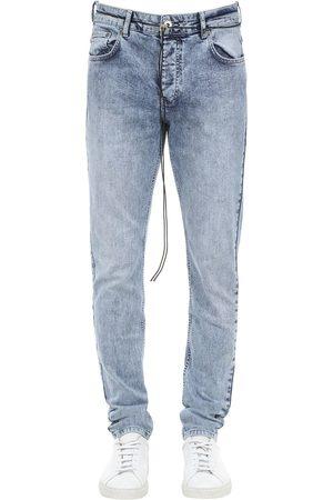 The Other 14cm Essential Cotton Blend Denim Jeans