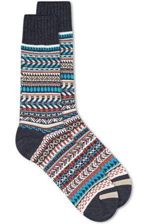 Glen Clyde Company Chup War Bonnet Sock