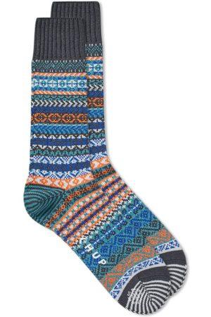 Glen Clyde Company Chup Up Helly AA Sock