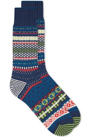 Glen Clyde Company Chup Tromso Sock