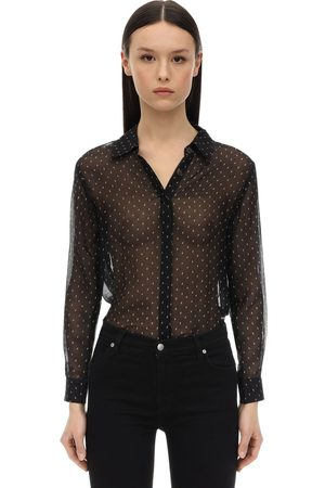 The People Vs Emission Pm Sheer Rayon Shirt